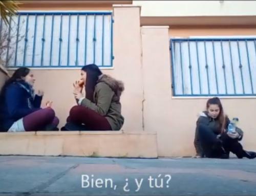 Somos Más – IES Sierra de Mijas – #YoMeSumo