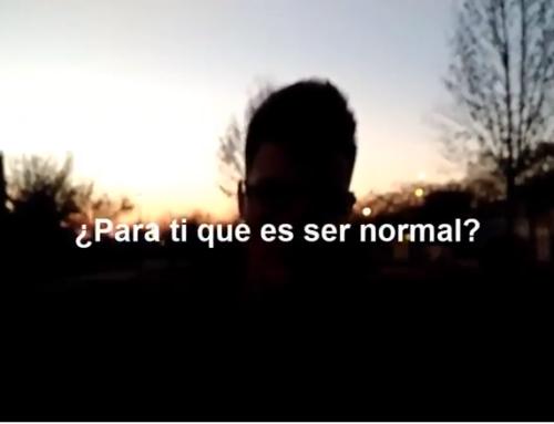 Somos Más – IES Hispanidad – #YoMeSumo