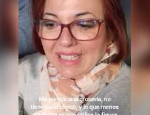 Somos Más – IES LAS ENCINAS – #DaleLaVuelta