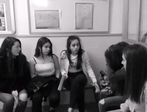 Somos Más –  IES CAMINO DE SANTIAGO – #DaleLaVuelta