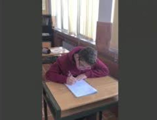 Somos Más- Colegio Fundación Massaveu- #DaleLaVuelta