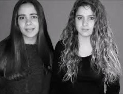 Somos Más – IES Alvaro Falomir – #DaleLaVuelta