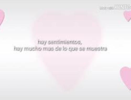 Somos Más – IES EL Alquián – #DaleLaVuelta