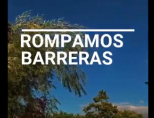 JyD Juniors – Rompamos las barreras – Colegio La Encarnación