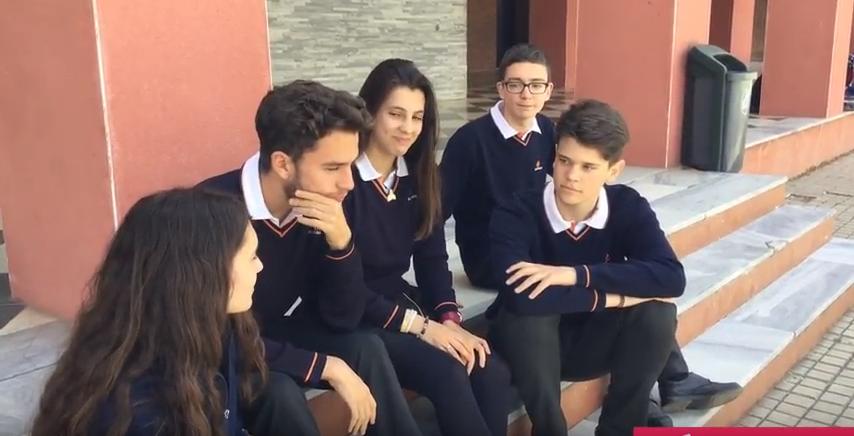 Colegio Salesiano Ramón Izquierdo