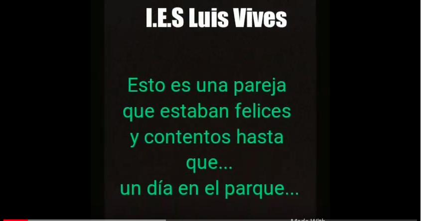 IES Luis VIves