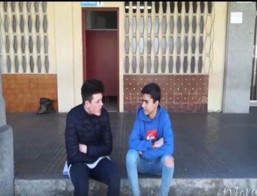Somos Más – CPR San Juan Bosco – #YoMeSumo