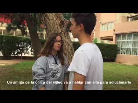 Somos Más – Colegio Maristas Cartagena – #YoMeSumo