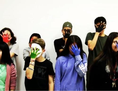 Somos Más – Asociación La Rueca – #DaleLaVuelta