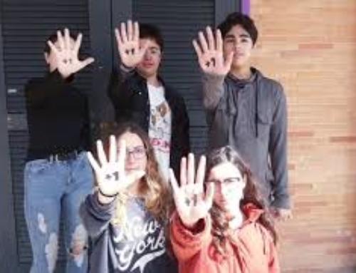 Somos Más – IES TRIANA – #DaleLaVuelta