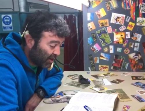 Somos Más –  IES Miguel Herrero Fabricación y Montaje – #DaleLaVuelta