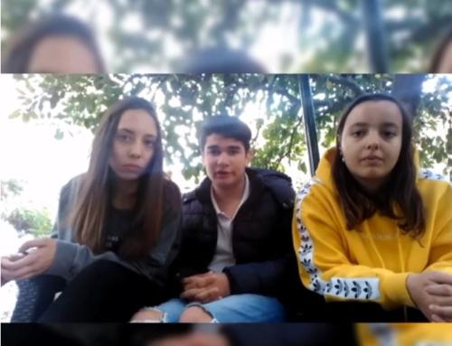 Somos Más – IES JALAMA– #DaleLaVuelta