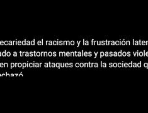 Somos Más – IES Lloixa – #DaleLaVuelta