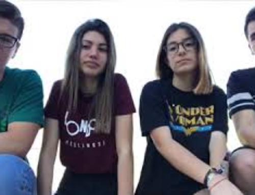 Somos Más – Cabezo de Torres Salesianos – #DaleLaVuelta